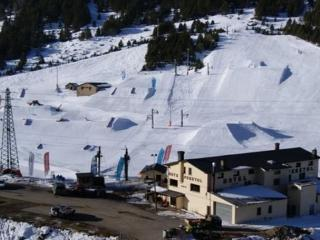 Chalet Hotel Peretol - fully catered chalet - Soldeu vacation rentals