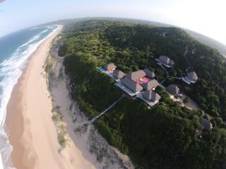 Magnificient Beach Villa - Machangulo vacation rentals