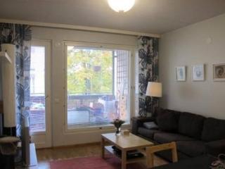 Apartment (2 rooms) near Tuomarila station, Espoo - Espoo vacation rentals