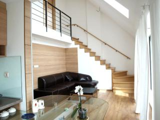 great located architect's penthouse - Plovdiv vacation rentals