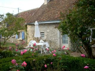 Le Clos de Bel Air - Cormeray vacation rentals