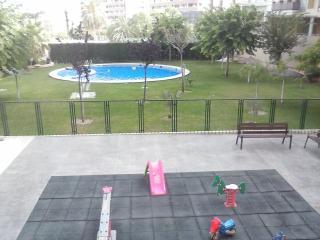 COMODIDAD, AACC, PARKING, CENTRICO - Alicante vacation rentals