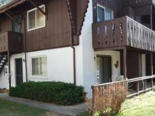 Fall River Getaway - Estes Park vacation rentals