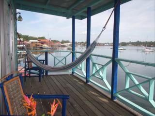 Caribbean's colors - Bocas Town vacation rentals