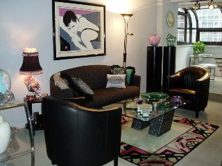 YEastSide23 - 2 bedroom duplex in prime location - New York City vacation rentals