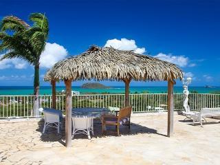 R sidence CARAIBES BONHEUR Pool, Sea View - Deshaies vacation rentals