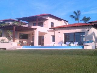 Beautiful Ocean Front Four Bedroom Home - Punta de Mita vacation rentals