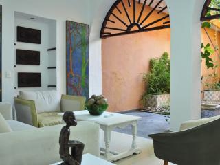 3 Bedroom Old City Charming Villa - Cartagena vacation rentals