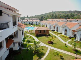 Riviera Hermitage - Anjuna vacation rentals