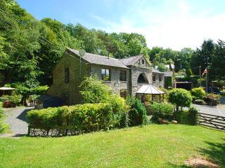 Landau | Great Escapes Wales - Eglwysbach vacation rentals