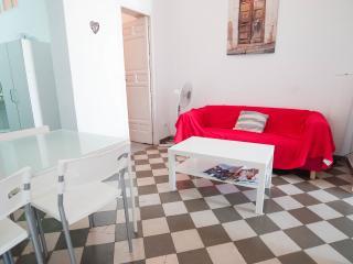 Spacious Apartment on Plaza de la Merced. - Malaga vacation rentals