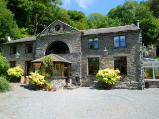 Chaise | Great Escapes Wales - Eglwysbach vacation rentals