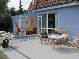 Blaues Haus Worpswede im Herzen des Künstlerortes - Worpswede vacation rentals