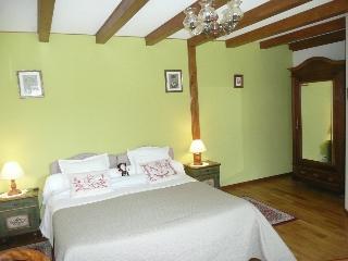 Chambres d'Hôtes Chez Anny et Jean au Mittelbuehl - Reichshoffen vacation rentals