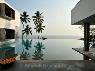 5 Bedroom Villa With Private Pool And Sea View - Thiruvananthapuram (Trivandrum) vacation rentals