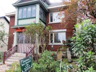 Downtown Bed and Breakfast - Ottawa vacation rentals