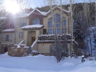 Mountain Dreams Luxury Home- Walk to Lift - Edwards vacation rentals