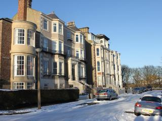 Flat A Collingwood House - Tynemouth vacation rentals