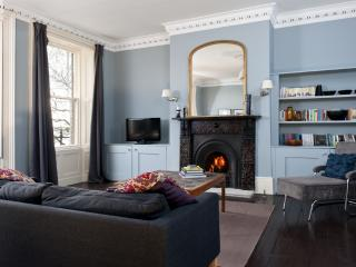 Flat B Collingwood House - Tynemouth vacation rentals