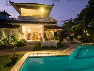 Mason Villa Dua - Tropical Paradise in Seminyak - Seminyak vacation rentals
