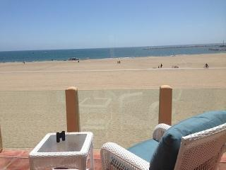LUXURY BEACH HOUSE ON THE SAND!!! - Marina del Rey vacation rentals