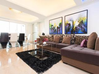 TickTock!LUXE PENTHOUSE SEAVIEW KOWLOON 4bed/3bath - Hong Kong vacation rentals