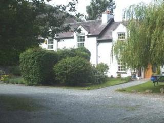 OLD SCHOOL HOUSE - Conwy vacation rentals