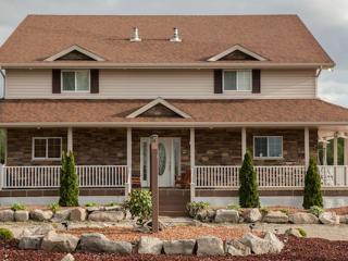 Guesthouse Getaway! - McGregor vacation rentals