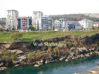 Rent a flat Podgorica, rent apartment, short term - Podgorica vacation rentals