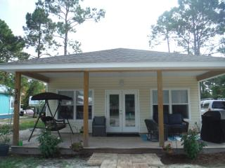 Gulf Coast Getaway - Brand New Vacation Home! - Mexico Beach vacation rentals