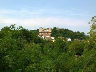 OS Castle - Castello di Tassarolo - Tassarolo vacation rentals