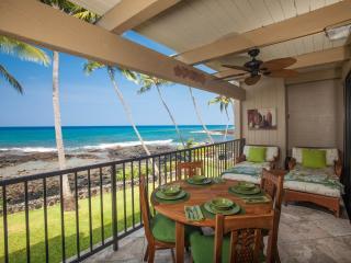 Second Floor Condo - Lots of Upgrades!! - Kailua-Kona vacation rentals