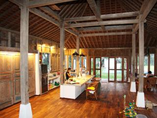Luxury living in Bali - Ubud vacation rentals