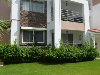 Corte Sea 2BR, 2BA steps to pool - RELAX! - Bavaro vacation rentals
