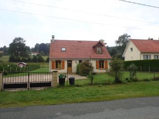 Maison Hahn - Boubers-les-Hesmond vacation rentals