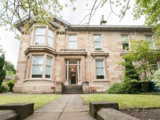 6 bed town house to rent in Glasgow - Glasgow vacation rentals