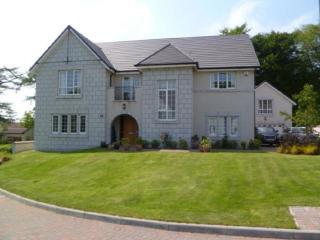 5 bedroom detached house in Aberdeen - Aberdeen vacation rentals