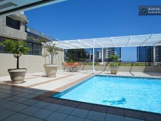 Central fully furnished apartment in Sea - Sea Point vacation rentals