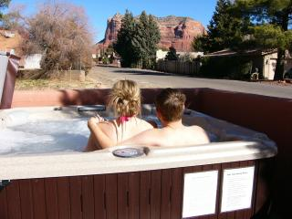 Sedona Townhouse Unit - J - Sedona vacation rentals