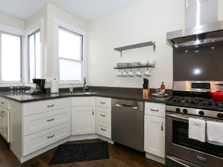 Single Family Home in Prime SF location - San Francisco vacation rentals