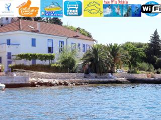 Excellent base for discovering Croatia - Posedarje vacation rentals