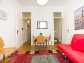 Apartment in the center of the Fado capital - Lisbon vacation rentals
