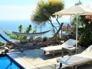 Anemos luxury villas/villaStefanos - South Crete - Rethymnon Prefecture vacation rentals