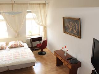 stylish sunny wifi app. for up to 5 persons - Leipzig vacation rentals