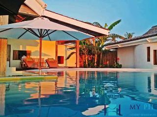 1 bedroom villa in Siquijor SIQ0003 - Siquijor vacation rentals