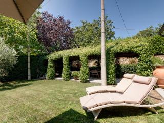 Casa Mia Tuscany (il Fienile) - Montespertoli vacation rentals