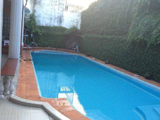 Green Villa-Huge Pool,Promo $300/nt - Ho Chi Minh City vacation rentals