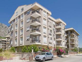 Romantic and cozy flat. WiFi. - Antalya vacation rentals