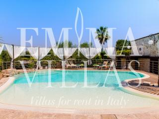 Villa Crida 2+4 - Barletta vacation rentals