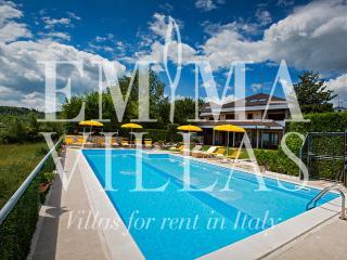 Villa Masnitho 12 - Ascoli Piceno vacation rentals